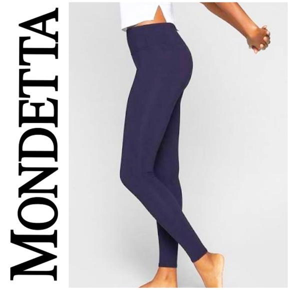 Mondetta Pants - 🎀3/$25! Mondetta Navy Blue Leggings